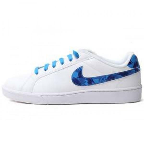 Nike Court Majestic CH WHITE/PHT BL-DP RYL BL-GM R...