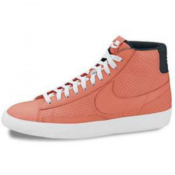 Nike Blazer Mid BRGHT MNG/BRGHT MNG-WHITE-BLK ナ�...