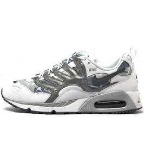Nike Air Max Humara WHITE/CHARCOAL-PURE PLATINUM �...