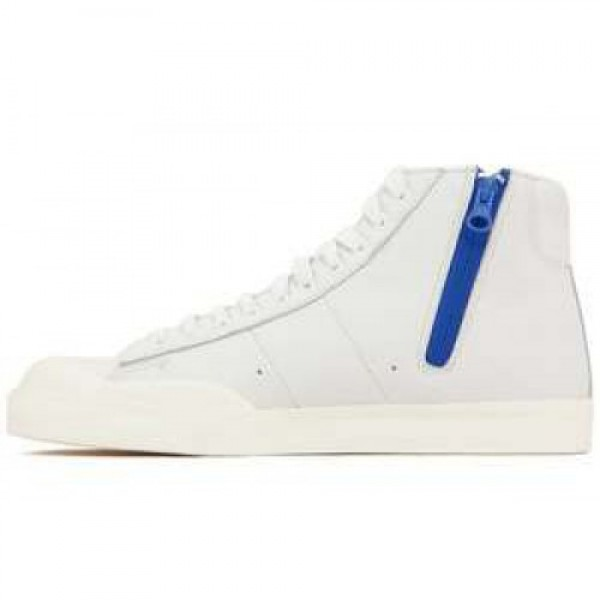 Nike Blazer Mid AB TZ WHITE/VARSITY ROYAL-SAIL ナ...