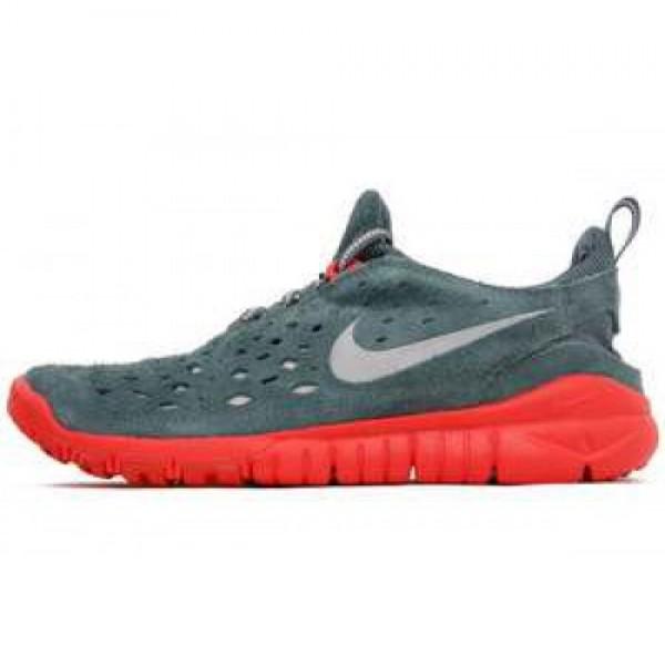 Nike Free Trail HASTA/GRANITE-SUNBURST ナイキ �...