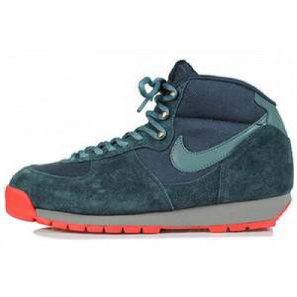 Nike Air Approach Mid SEAWEED/HASTA-MINERAL ナイ...