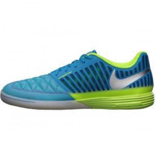 Nike Lunargato II CURRENT BLUE/MTLLC SLVR-HT LM ナイキ ルナガトー 2 カレントブルー/メタリックシルバー 580456-413