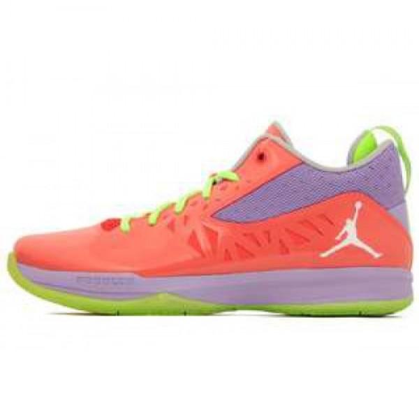 Nike Jordan CP3.V Mr. Hyde BRGHT CRMSN/WHITE-MDM V...