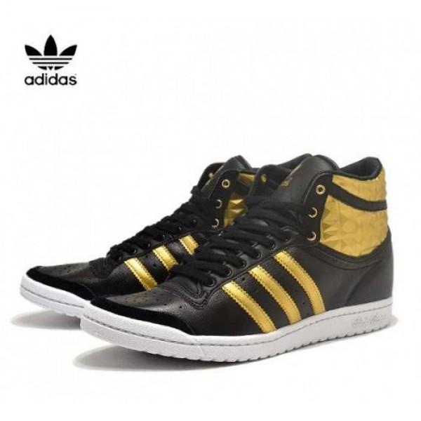 adidas Top Ten Hi Sleek W アディダス ウィ�...