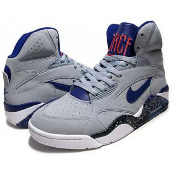 NIKE AIR FORCE 180 MID w.gry/c.prpl-e.org-wht 5373...