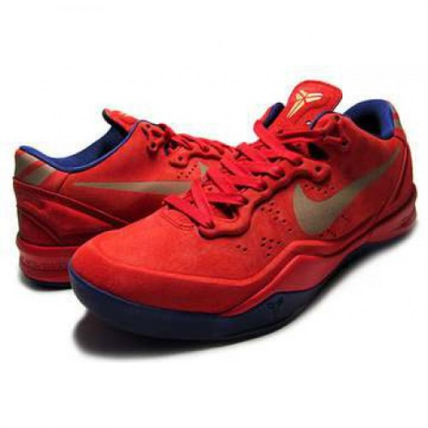 "NIKE ZOOM KOBE 8 EXT ""Year Of the Snake""..."
