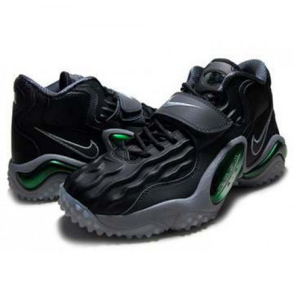 NIKE ZOOM TURF JET 97 blk/anthrct-stealth-n.gry 55...