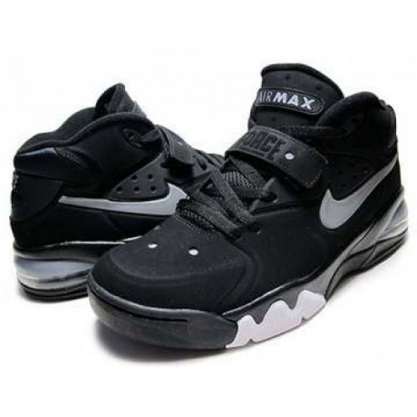 "NIKE AIR FORCE MAX ""VAC TECH"" blk/c.gry-..."