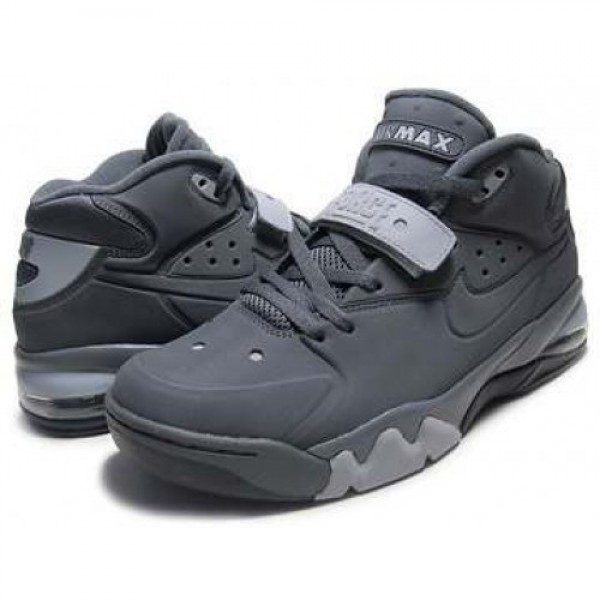 "NIKE AIR FORCE MAX 2013 ""VAC TECH"" d.gry..."
