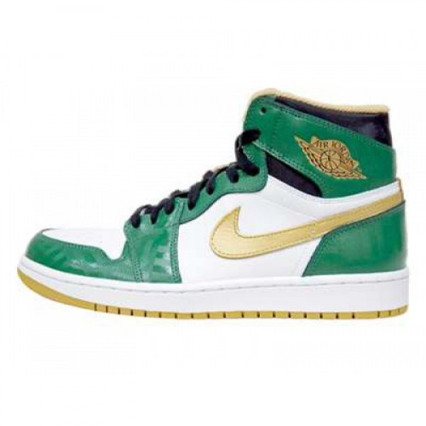 AIR JORDAN 1 RETRO HIGH OG (555088-315) CLOVER/MET...