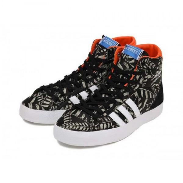 adidas アディダス Basket Profi OG EF W BLACK/...