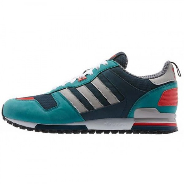 アディダス adidas ZX 700 SEA WATER/INFRARED �...