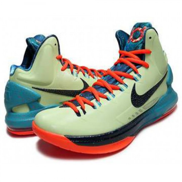 """NIKE ZOOM KD 5 AS """"ALL STAR 2013"""" """"..."""