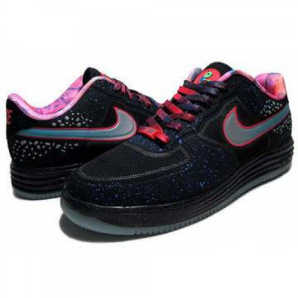"NIKE LUNAR FORCE 1 FUSE PREMIUM QS ""ALL STAR ..."