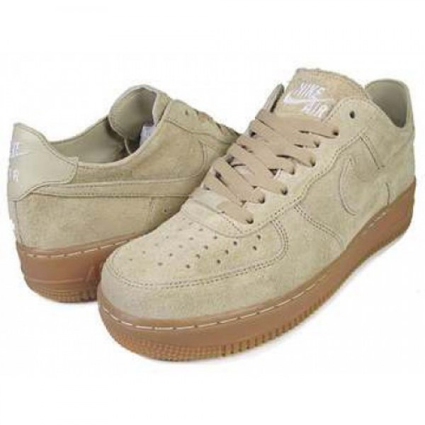 NIKE AIR FORCE 1 DECONSTRUCT PREMIUM grain/grain 5...
