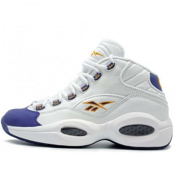 """REEBOK QUESTION MID """"FOR PLAYER USE ONLY""""..."""