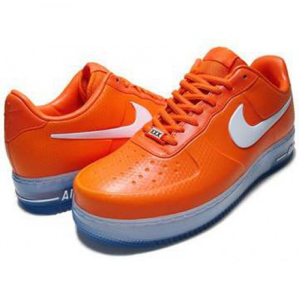 NIKE AIR FORCE 1 FOAMPOSITE PRO LOW QS s.org/wht 5...