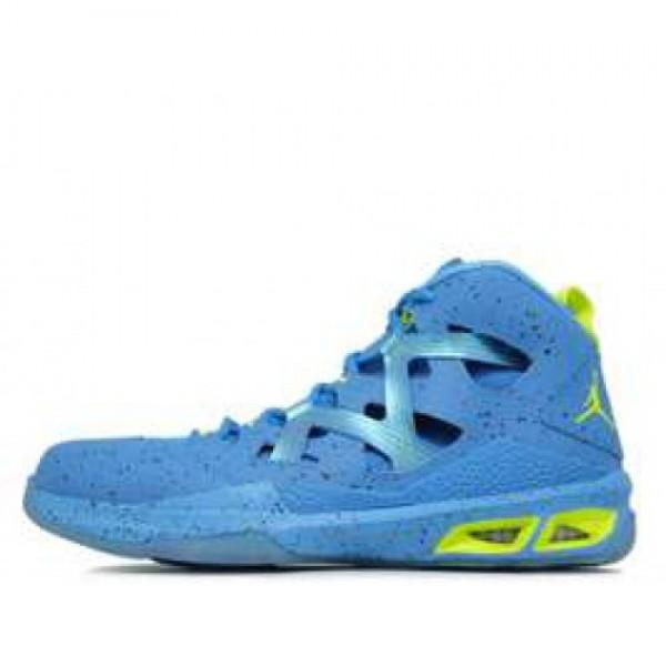 "Nike Air Jordan M9 Carmelo Anthony BHM ""Black..."