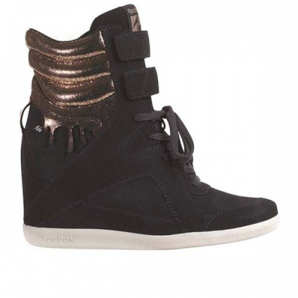 "Reebok ""Alicia Keys"" WEDGE (リーボッ..."