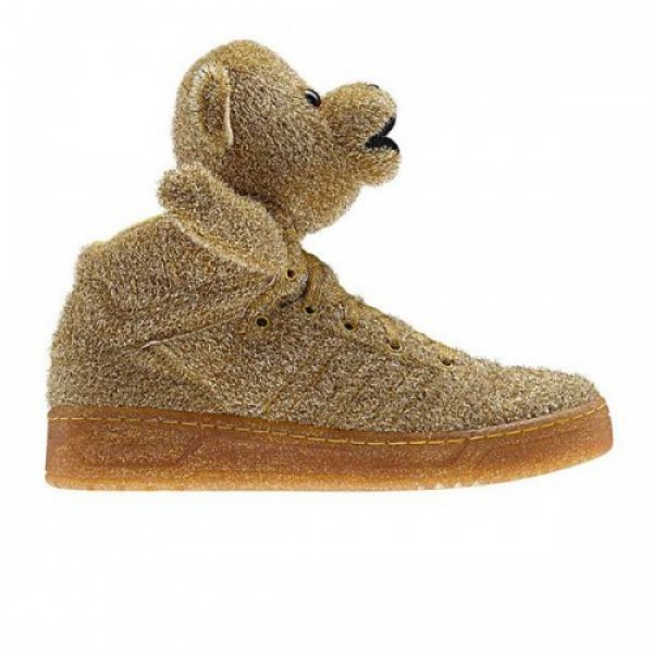 adidas Originals JS BEAR (アディダス オリ�...