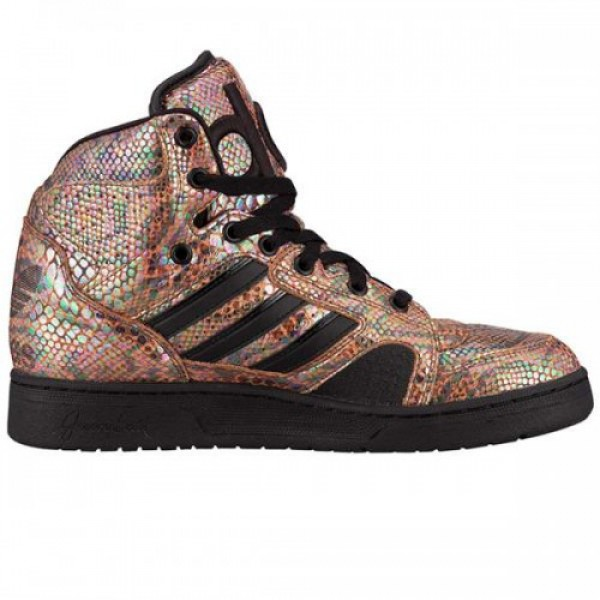 adidas Originals JS INSTINCT HI (アディダス �...