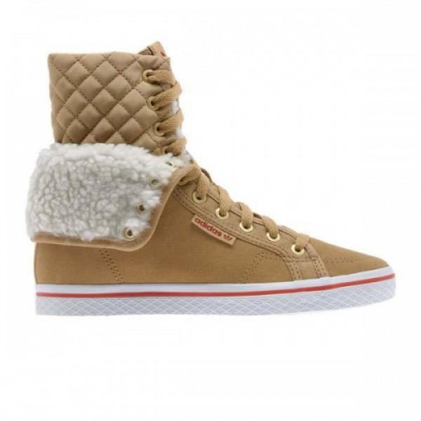 【2013新作】adidas Originals HONEY HI COLLEGIA...