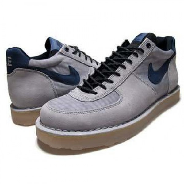 NIKE AIR LAVA DOME 2012 m.silver/m.navy 536704-040