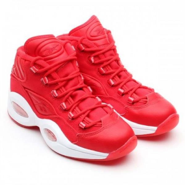 Reebok QUESTION MID (リーボック クエスチ�...