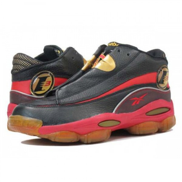Reebok ANSWER1 DMX 10 【LIMITED EDITION】 リー...
