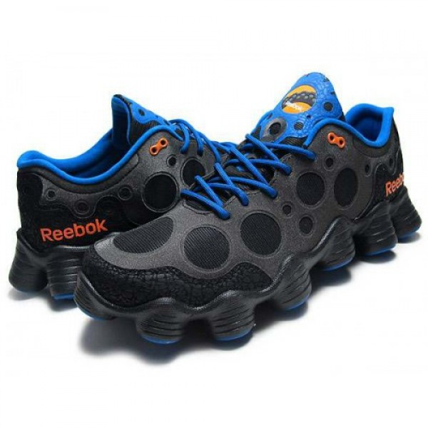 REEBOK ATV 19 PLUS BLACK/BLUE/NACHO リーボッ�...