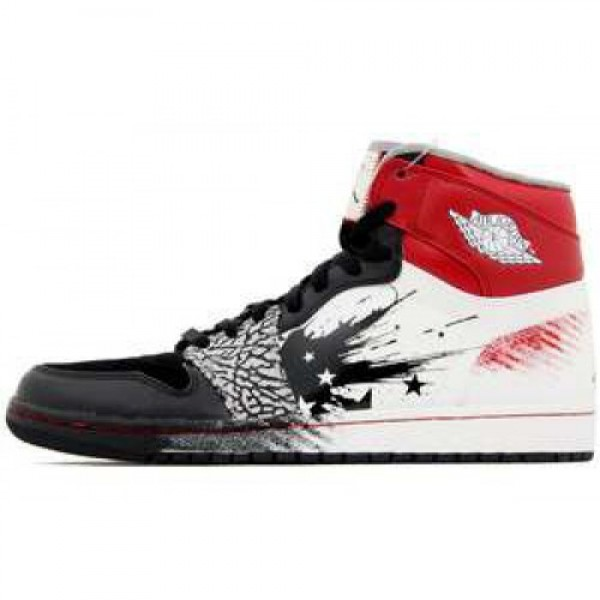 Nike Air Jordan 1 High DW Dave White Wings of the ...