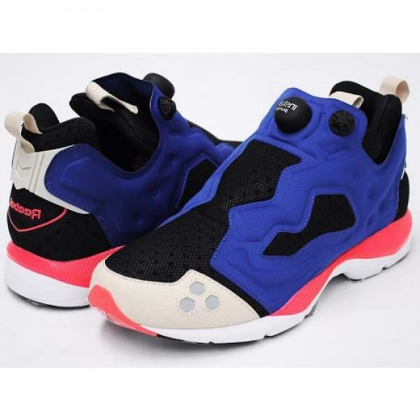 MENS Reebok PUMP FURY HLS【リーボック ポン...