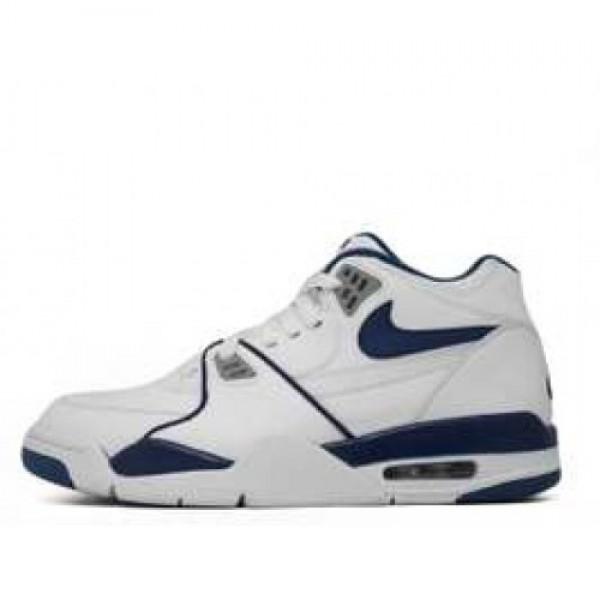 "Nike Air Flight 89 ""True Blue"" White/Blu..."