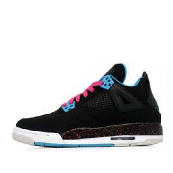 "Nike Air Jordan 4 Retro (GS)""south beach""..."