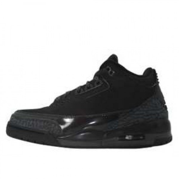 NIKE AIR JORDAN 3 RETRO BLACK CAT ナイキ エア...