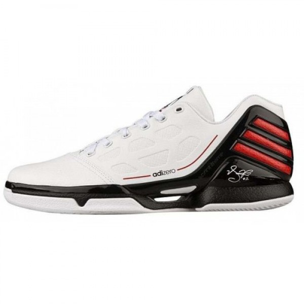 Adidas adiZero Rose 2.5 Low アデイダス バス...