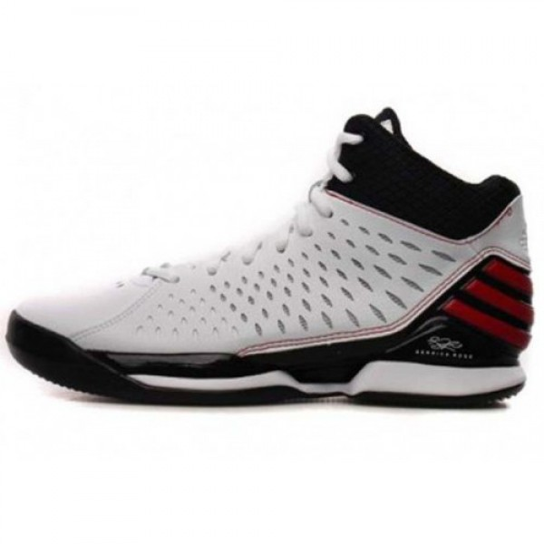 アディダス Adidas Derrick Rose 773 Light Whit...
