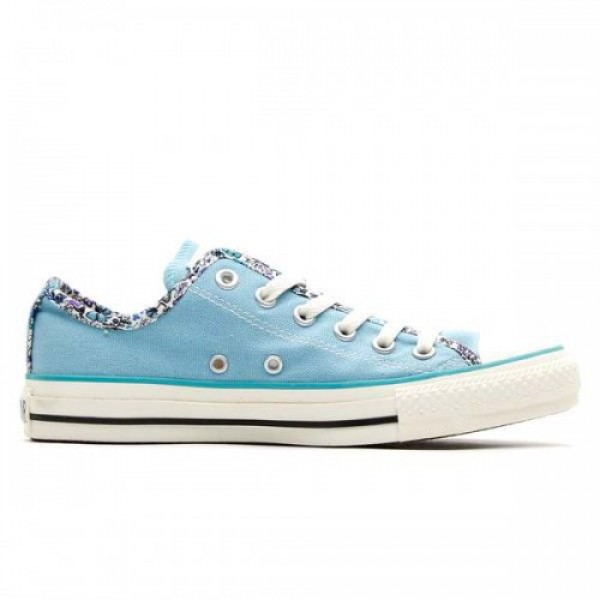 CONVERSE ALL STAR FLOWER-PIPING OX (コンバー�...