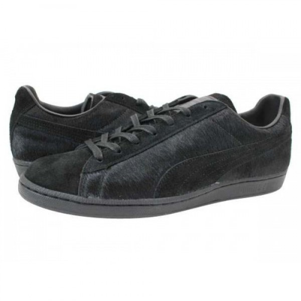 PUMA JAPAN FIRST ROUND LO SUEDE FUR 【匠 TAKUMI�...
