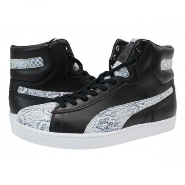 PUMA JAPAN FIRST ROUND PYTHON【made in JAPAN】�...