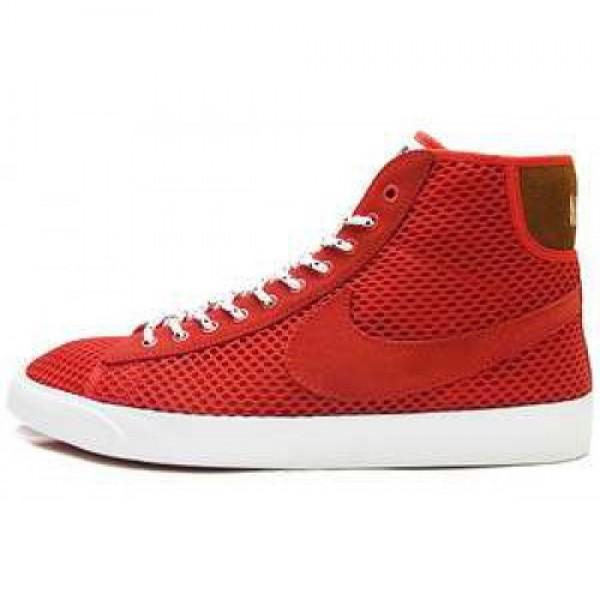 Nike Blazer Mid Mesh UNVRSTY RD/UNVRSTY RD-LT BRTS...